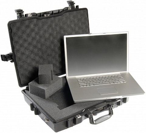 Ударопрочный кейс для ноутбука Peli 1495