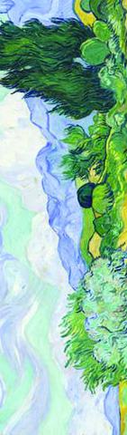 Əlfəcin Van Gogh 4