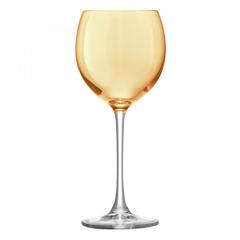 Набор из 4 бокалов для вина Polka 400 мл металлик, фото 6