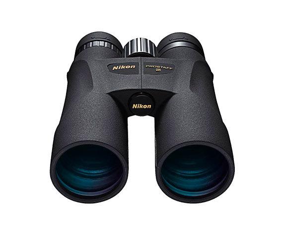 Светосильные 42-мм объективы Prostaff 8x42