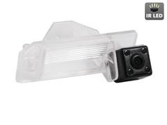 Камера заднего вида для Peugeot 4008 Avis AVS315CPR(#055)