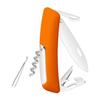 Швейцарский нож SWIZA D03 LE Autumn 2018, 95 мм, 11 функций (подар. упак.)