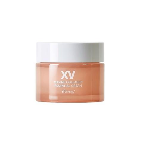 ESTHETIC HOUSE КОЛЛАГЕН/Крем для лица Marine Collagen Essential Cream, 50 мл