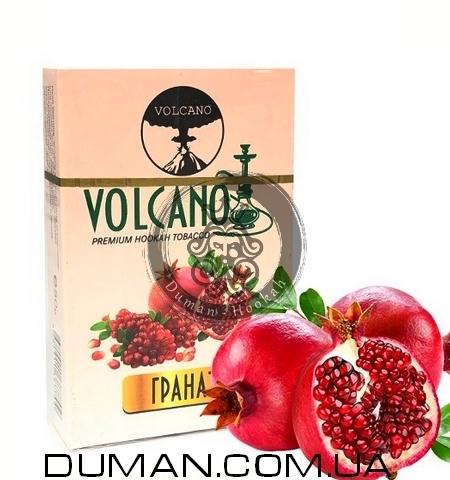 Табак Volcano Pomegranate (Вулкан Гранат)