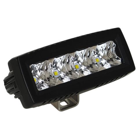 Светодиодная LED фара дальнего света 20 Вт Аврора