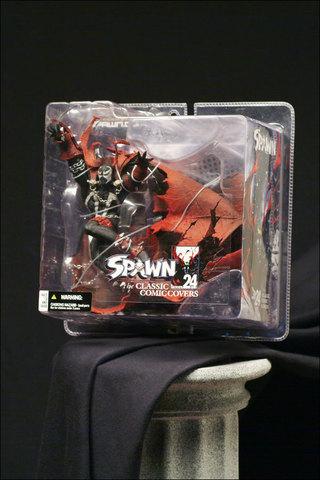 Spawn — Classic Comic Covers i.43 Series 24