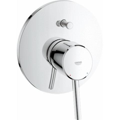 Смеситель для ванны GROHE Concetto (32214001)