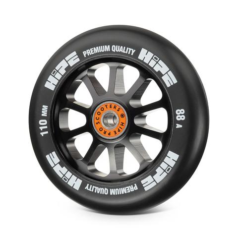 купить колесо Хайп черное артикул 250011