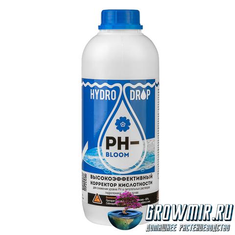 Корректор PH- Bloom 1л