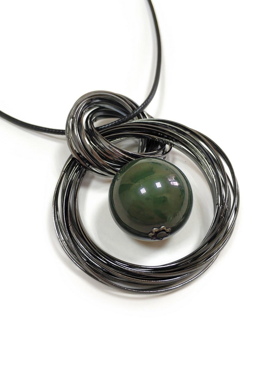 Ожерелье-4926