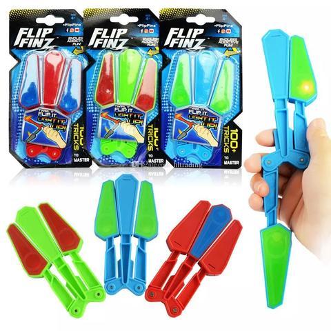 Детская игрушка Flip Finz