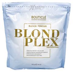 Обесцвечивающий порошок Blond Plex с аминокомплексом 500 мл