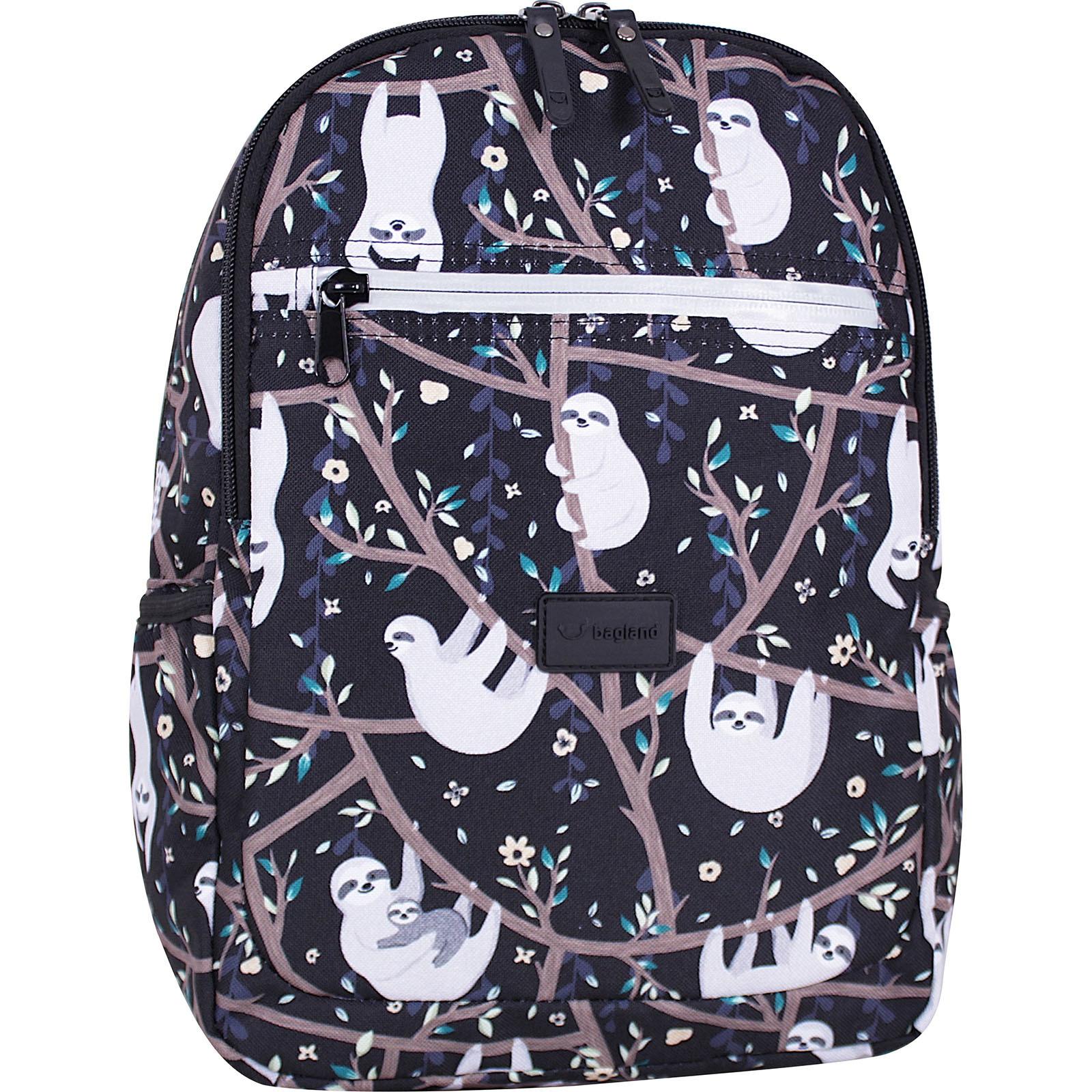 Молодежные рюкзаки Рюкзак Bagland Young 13 л. сублімація 760 (00510664) IMG_1578суб.760.JPG