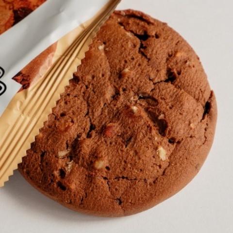Sporty Protein Light печенье Шоколад фундук 40 г