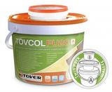 Tover Tovcol PU 2C (9+1 кг) двухкомпонентный полиуретановый паркетный клей