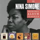 Nina Simone / Original Album Classics (5CD)