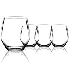 Набор из 4-х бокалов Wine Vivendi Premium, 550 мл, фото 1