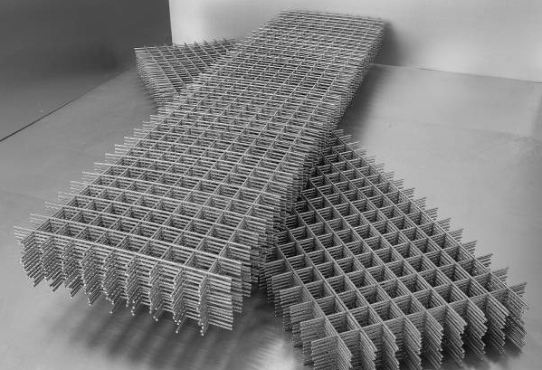 Сетка сварная кладочная (2,0х0,5) 50х50/65х65 d3