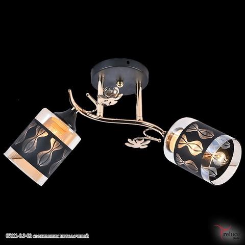 05111-0.3-02 светильник потолочный