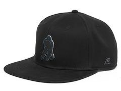 Бейсболка Ночная лига Snapback