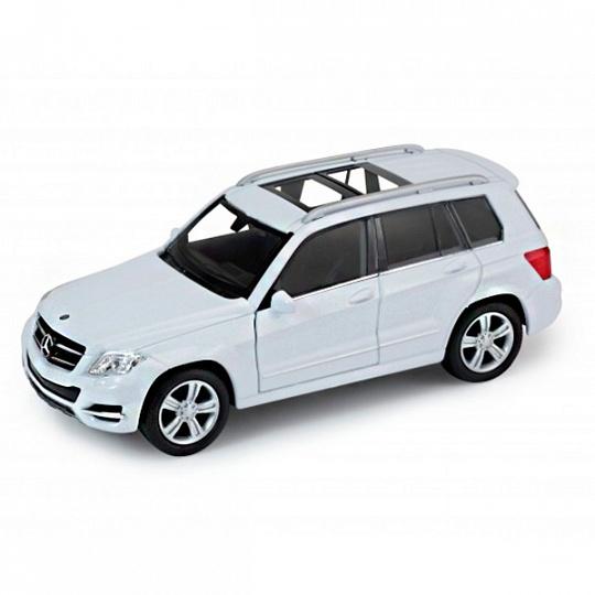 Машинка-игрушка Mercedes-Benz GLK