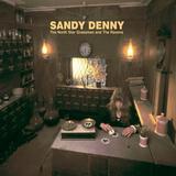 Sandy Denny / The North Star Grassman And The Ravens (LP)