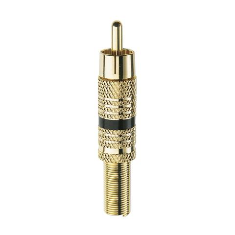 Inakustik Star RCA plug, 008110
