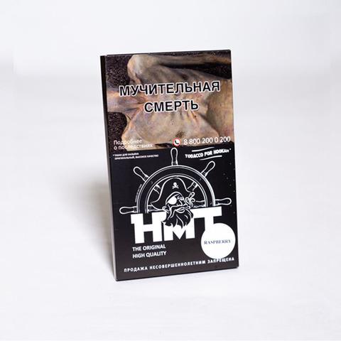 Табак HMT RASPBERRY 100гр