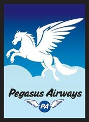 Pegasus Air (50 Sleeves)