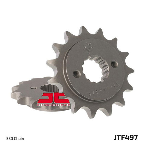 Звезда JTF497.15