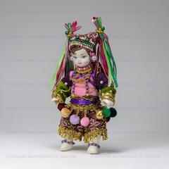 Поточка - интерьерная кукла