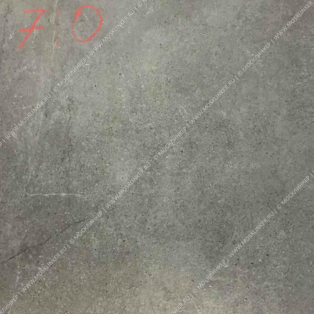 Stroeher - Keraplatte Aera 710 crio 340x294x12 артикул 9340 - Клинкерная ступень - флорентинер