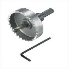 Коронка по металлу HSS СТК-063 (D=40-70мм)