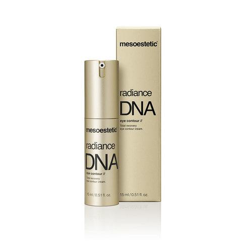 Крем для кожи вокруг глаз / Radiance DNA eye contour 15 ml