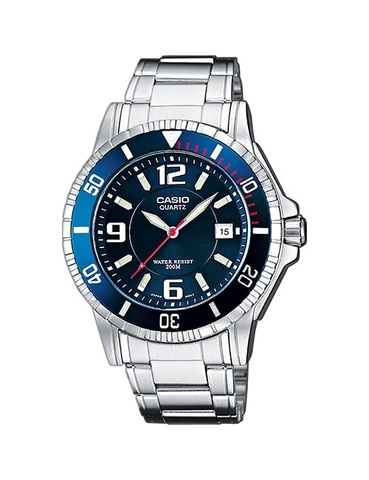 Часы мужские Casio MTD-1053D-2AVES Casio Collection