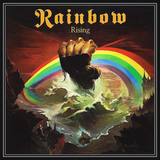 Rainbow ‎/ Rising (CD)