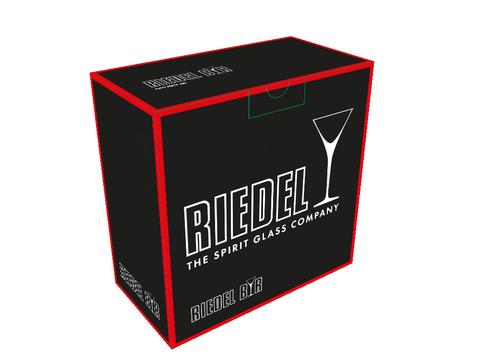Набор из 2-х бокалов для шампанского Champagne Glass 225 мл, артикул 0414/08. Серия O Wine Tumbler
