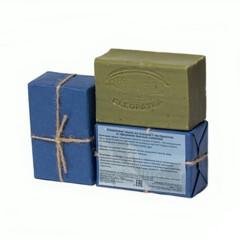 Мыло алеппское оливковое ЛАВАНДА, 150g ТМ Клеопатра