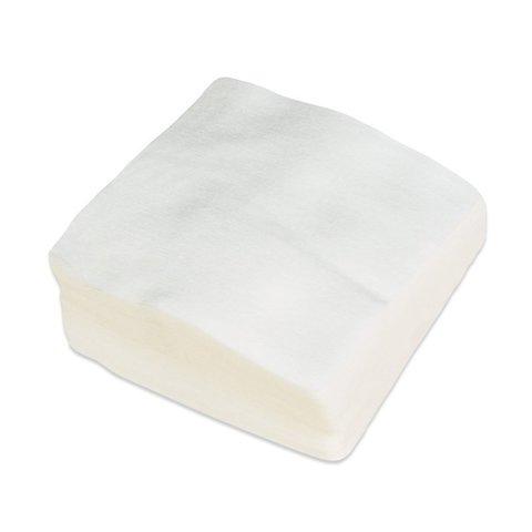 Салфетка спанлейс 20х20 см в пачке  40 гр/м2 (100шт)