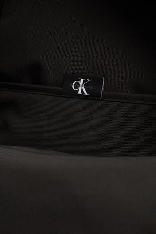 Мужской черный рюкзак CAMPUS BP 43 MIRROR Calvin Klein