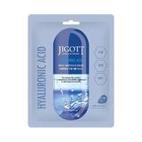 Ампульная маска с гиалуроновой кислотой Jigott