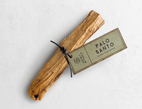 Подарочная палочка Пало Санто / Palo Santo (Перу)