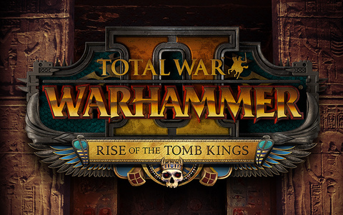 Total War: WARHAMMER II – Rise of the Tomb Kings (для ПК, цифровой ключ)