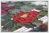 Мини-комод Пионовый сад