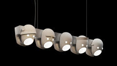 люстра The Party Pendant Lamp