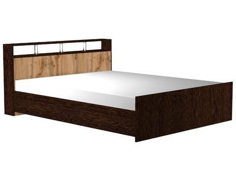 Кровать НАПОЛИ  1950-1400 /2158*862*1464/