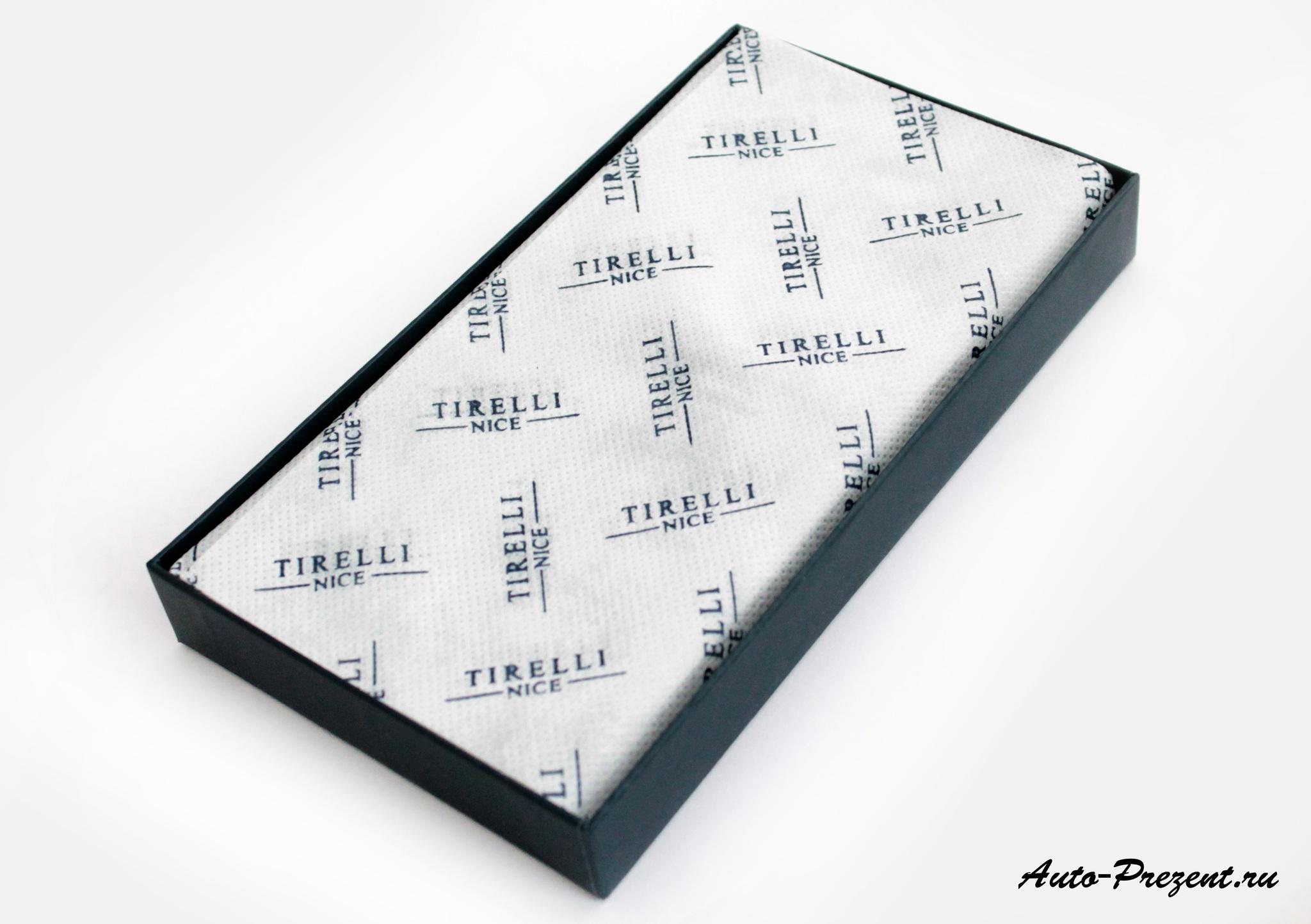 Портмоне мужское «Tirelli»