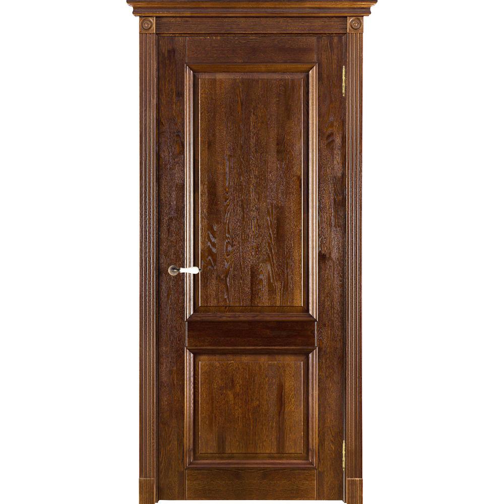 Двери ОКА Межкомнатная дверь массив дуба ОКА Афина античный орех глухая afina-ant-oreh-dg-dvertsov.jpg