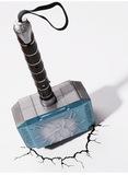 Интерактивный молот Тора