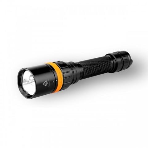 Фонарь светодиодный подводный Fenix SD20 (1000 лм, аккумулятор)